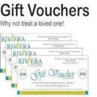 Gift Vouchers Riviera Wellbeing Torquay