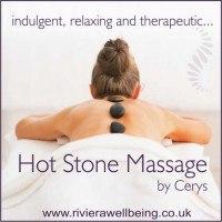 paignton hot stone massage